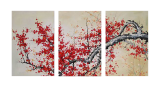 Premium Multipanel Oil Painting 11
