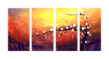 Premium Multipanel Oil Painting 15