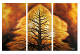 Premium Multipanel Oil Painting 591